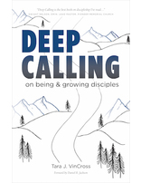 Deep Calling/Growing Disciples  Book