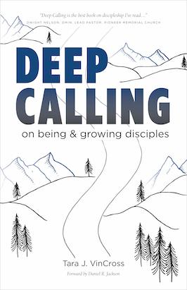 Deep Calling/Growing Disciples - Book