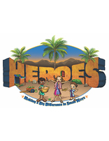 Heroes VBS Brochure & Price List