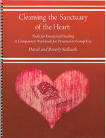 Cleansing the Sanctuary of the Heart Workbook