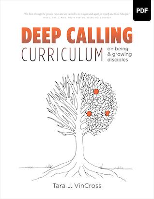 Deep Calling Curriculum - PDF Download