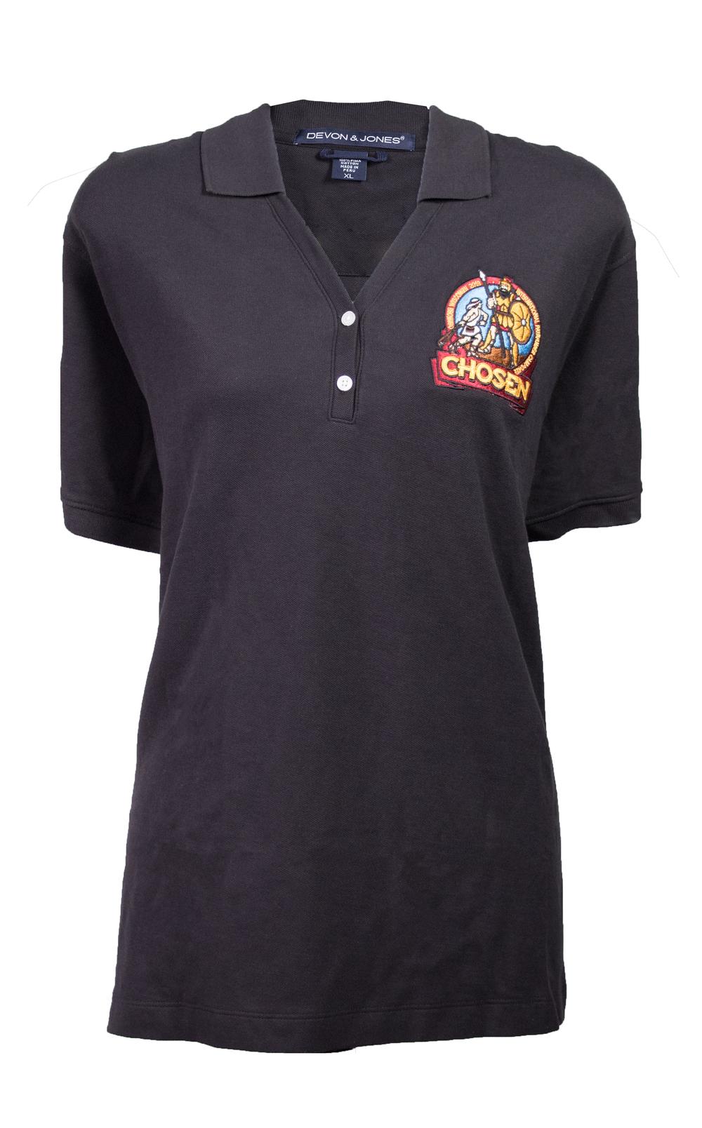 Chosen Women's Polo Shirt