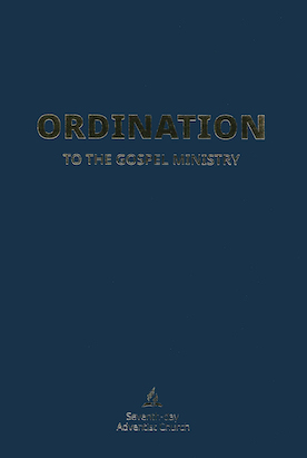 Ordination Bulletin Covers Package of 100