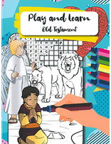Play and Learn - Old Testament