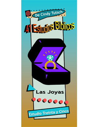 41 Bible Studies/#35 Jewelry (Spanish)