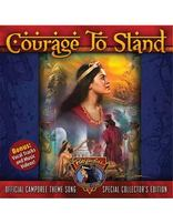 Courage to Stand CD - Theme Song