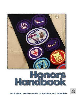Honors Handbook Electronic Version (USB)