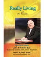 Busl & Appel -- Really Living DVD