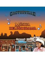 Cactusville VBX Music DVD/CD Spanish