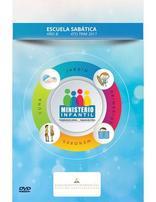 Entrenamiento Ministerio Infantil 4to trimestre 2017