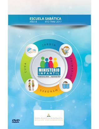 Children's Ministries Training 4th Qtr - Spanish