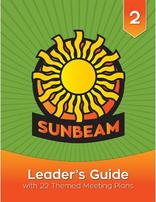 Sunbeam Leader's Guide