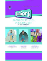 Growing Together Junior Teaching Kit - 1st Quarter