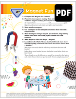 Builder Magnet Fun II Award - PDF Do