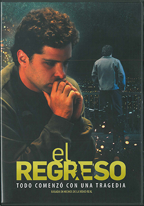 The Return DVD (Spanish)