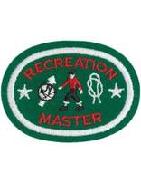 Recreation Master