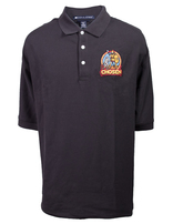 Chosen Men's Polo Shirt - Black