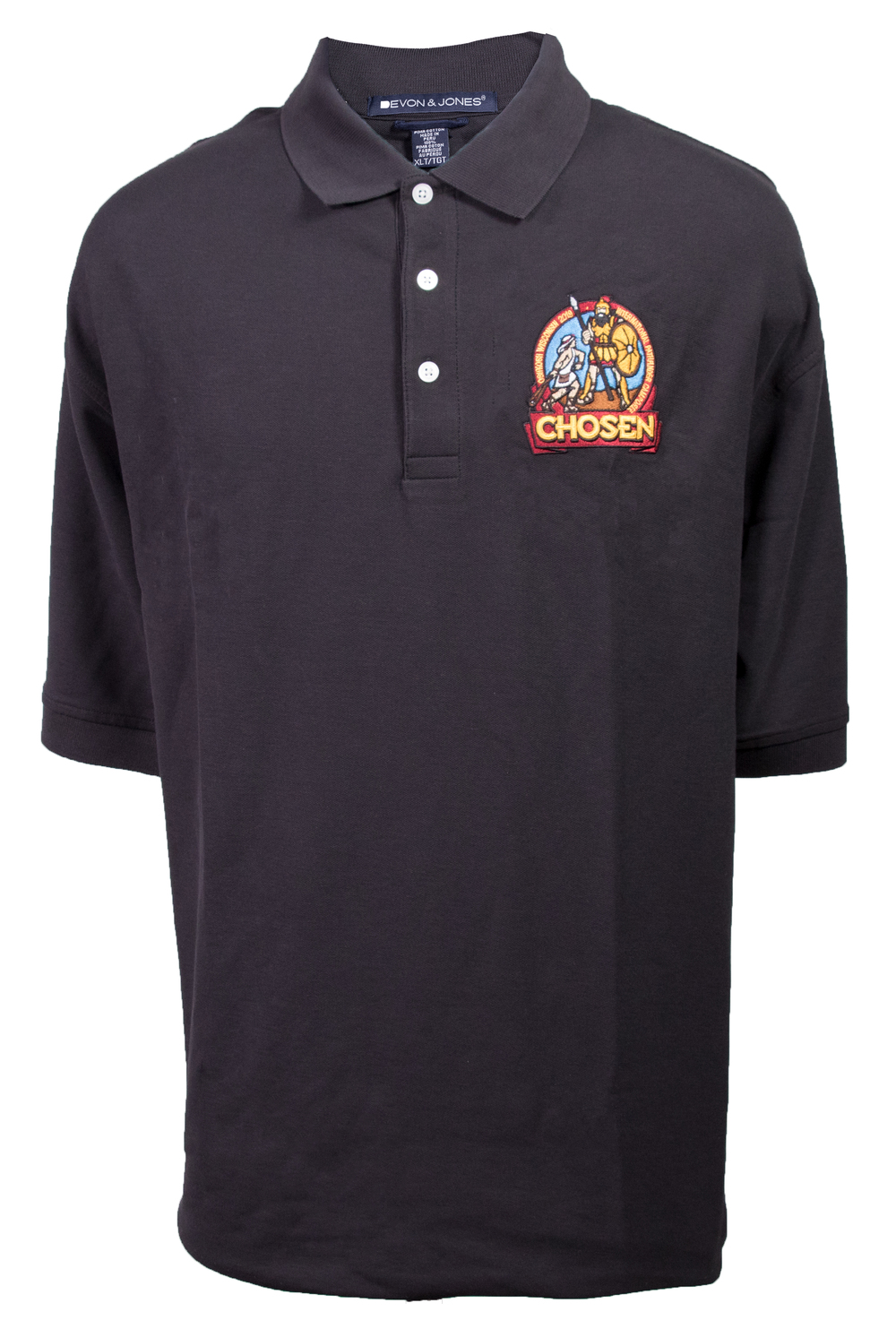 Chosen Men's Polo Shirt