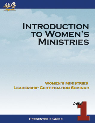 Introduction to Women's Ministries