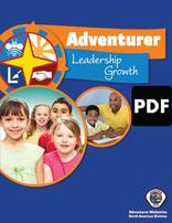 Adventurer Leadership Growth PDF Download