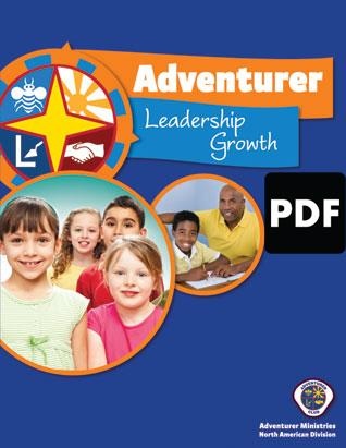 Adventurer Leadership Growth