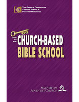 How to Run a Church-Based Bible School