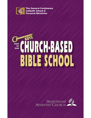 How to Run a Church Based Bible School