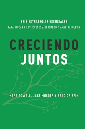 Growing Young (Spanish)