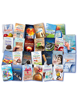Balanced Living Tracts - Set of 26