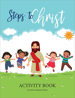 Steps to Christ Activity Book