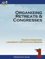 Organizing Retreats & Congresses