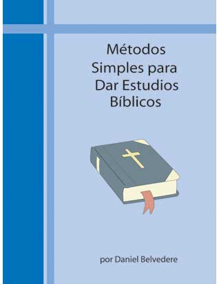 Simple Methods for Giving Bible Studies (Spanish)