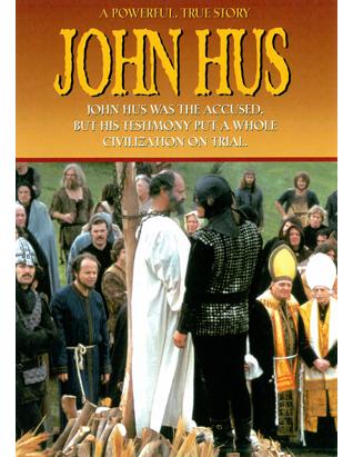 DVD de los Reformadores - Juan Hus (Solo en inglés)