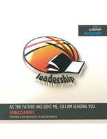 Ambassadors Curriculum - Module 2 - Leadership - Participant