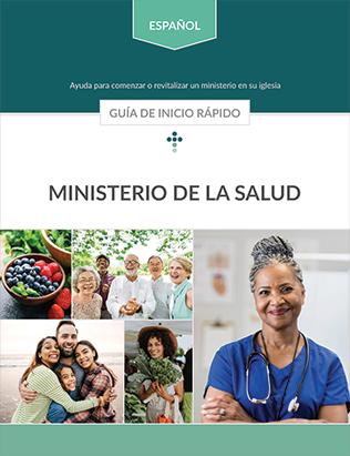 Ministerio de la Salud | Guía de inicio rápido