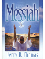 Messiah - Encounter Adventist Curriculum 9.1
