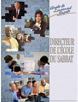 Sabbath School Superintendent (French) -- Quick Start Guide
