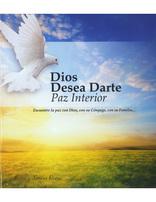 Dios desea darte paz interior - DVD (Spanish)