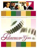 Men's Ministries Day of Prayer