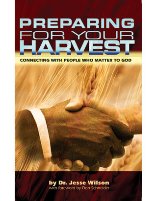 Preparing for Your Harvest