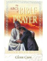The ABC's of Bible Prayer