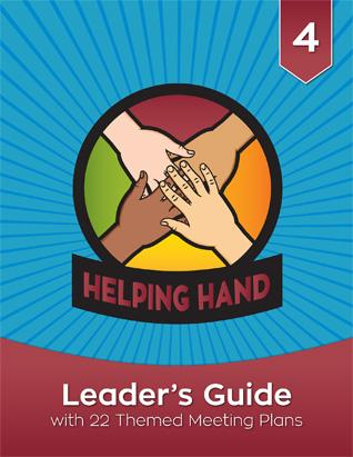 Helping Hand Curriculum Leader's Guide
