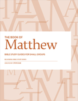 Matthew Relational Bible Studies - PDF Download