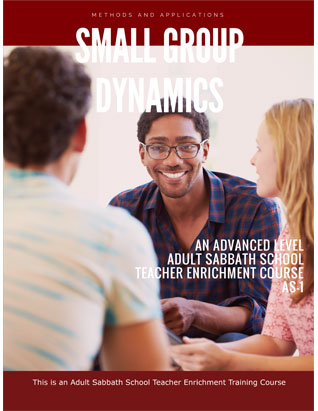 Small Group Dynamic