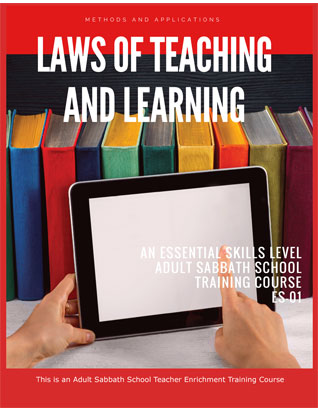 Laws of Teaching and Learning