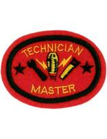 Technician Master