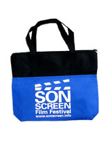 SONscreen Tote Bag (Blue)