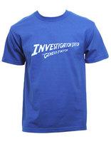 El factor Genesis  VBS | Camiseta