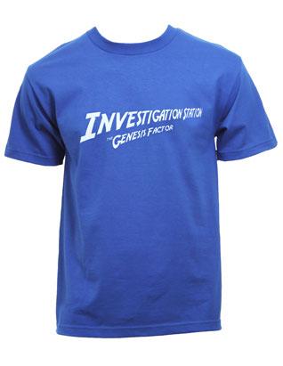 The Genesis Factor VBS T-Shirt