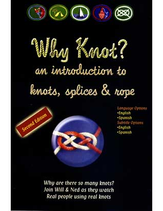 Why Knot? DVD - 2nd Edition